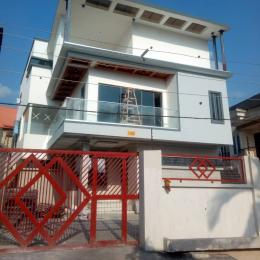 5 bedroom Detached Duplex House for sale Magodo GRA Estate Phase 2, Off CMD Road Berger Ojodu Lagos