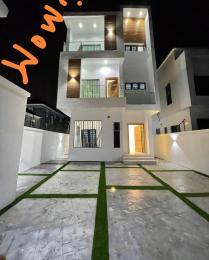4 bedroom Detached Bungalow for sale Ajah Lagos