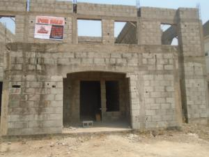 3 bedroom House for sale SunGold Estate, Gwaladimawa Galadinmawa Abuja