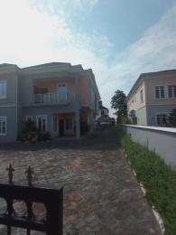 5 bedroom Detached Duplex House for sale Royal gardens estate, Ajah Off Lekki-Epe Expressway Ajah Lagos