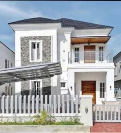 5 bedroom Detached Duplex House for sale Megamound, lekki county homes.  Ikota Lekki Lagos