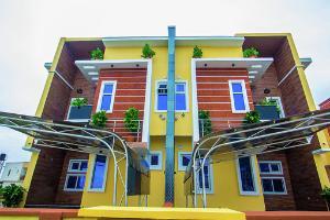 5 bedroom Detached Duplex House for sale Vista Estate by Chevron Toll Gate by Orchid hotel Road, Lekki Lagos. chevron Lekki Lagos