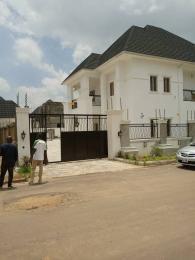 5 bedroom Detached Duplex House for sale Main Gwarinpa Gwarinpa Abuja