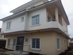 5 bedroom House for rent Carlton Gate Estate chevron Lekki Lagos