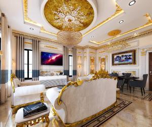 6 bedroom Detached Duplex House for sale Orchid road, lafiaji town chevron Lekki Lagos