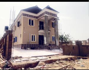 Detached Duplex House for sale Akala Express Ibadan Oyo
