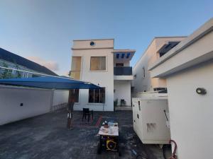 5 bedroom Detached Duplex House for rent  palm city estate Lekki Ajah Lagos