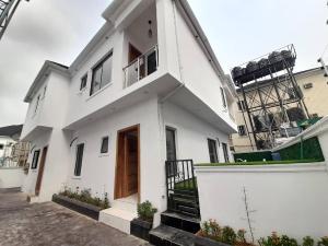 5 bedroom Detached Bungalow House for sale Igbo-efon Lekki Lagos