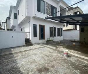 5 bedroom Detached Duplex House for rent Asokoro Abuja Asokoro Abuja