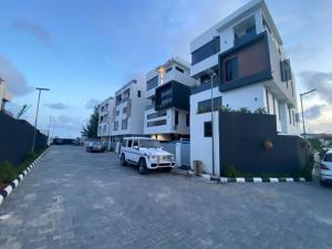 5 bedroom Semi Detached Duplex House for rent Estate  Gwagwa Abuja