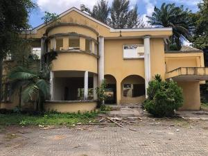 5 bedroom Detached Duplex House for sale Near Cooper road, Old Ikoyi Ikoyi Lagos