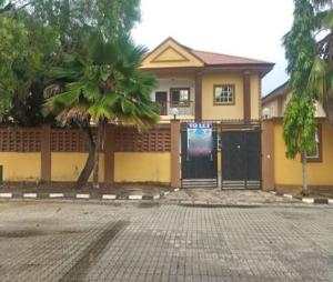5 bedroom Detached Duplex House for rent Asokoro, ECOWAS secretariat Abuja  Asokoro Abuja