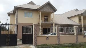5 bedroom House for rent Eden Garden Estate Eden garden Estate Ajah Lagos