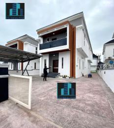 5 bedroom Detached Duplex House for sale .... Lekki Phase 2 Lekki Lagos
