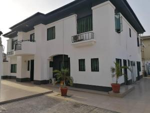 5 bedroom Detached Duplex House for sale PRINCE ADEBOWALE OFF CHIEF COLINS Lekki Phase 1 Lekki Lagos