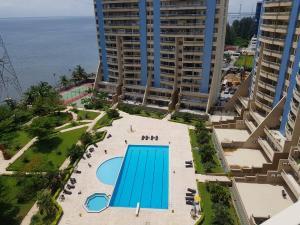 4 bedroom Blocks of Flats House for sale Lekki Phase 2 Lekki Lagos