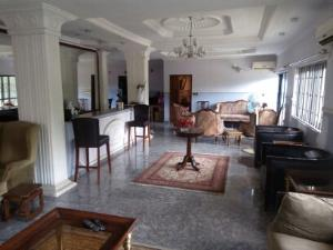 5 bedroom Flat / Apartment for rent Burdillion road, ikoyi Bourdillon Ikoyi Lagos