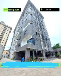 5 bedroom Massionette House for rent Ikoyi Lagos
