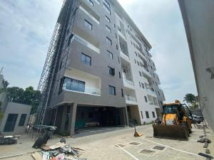 5 bedroom Massionette House for rent Victoria Island Lagos