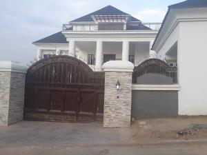 5 bedroom Detached Duplex House for rent Asokoro Abuja