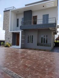 5 bedroom Massionette House for sale Femi okunu Jakande Lekki Lagos
