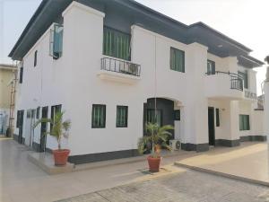 5 bedroom Massionette for sale Lekki Phase 1 Lekki Lagos