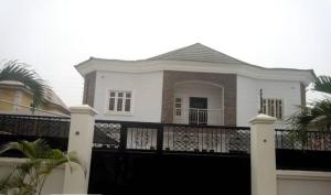 5 bedroom Massionette House for sale road 3 VGC Lekki Lagos