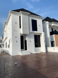 5 bedroom House for rent Lekki Palm City Estate Ajah Lagos