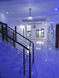 5 bedroom Detached Duplex House for sale Lekki County homes  Lekki Phase 1 Lekki Lagos