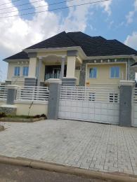 5 bedroom Massionette House for sale Guzape Guzape Abuja