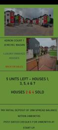 5 bedroom House for sale Adron Homes and properties estate  Ibadan Oyo