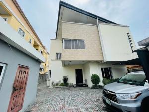 5 bedroom Detached Duplex House for sale Idado estate Idado Lekki Lagos