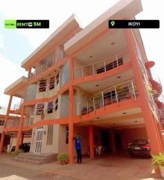 5 bedroom Blocks of Flats House for rent - Ikoyi Lagos