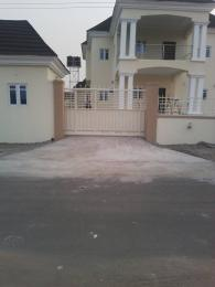 5 bedroom Detached Duplex House for sale Galadimawa Estate Galadinmawa Abuja