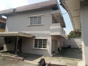 5 bedroom Detached Duplex House for sale Off Norma William Awolowo Road Ikoyi Lagos