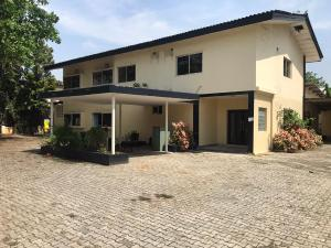 10 bedroom Detached Duplex House for rent Off Sanusi Fafunwa  Sanusi Fafunwa Victoria Island Lagos