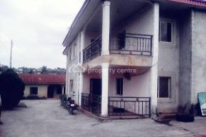 5 bedroom Self Contain Flat / Apartment for sale Rada Residential Estate   Akure Ondo