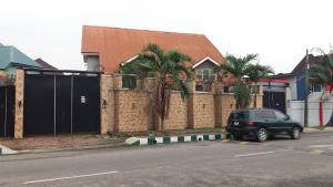 5 bedroom Massionette House for sale Magodo phase2 Magodo GRA Phase 2 Kosofe/Ikosi Lagos