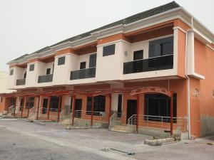 5 bedroom Semi Detached Duplex House for sale Ikate Lekki Lagos