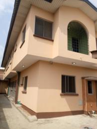 Semi Detached Duplex House for rent Cordial close Ado road Ajah Lagos