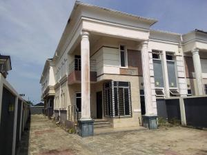 5 bedroom Semi Detached Duplex House for rent Mayfair Gardens Estate Awoyaya Ajah Lagos