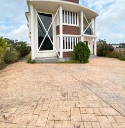 5 bedroom Semi Detached Duplex House for sale Osapa london Lekki Lagos