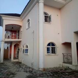 5 bedroom Semi Detached Duplex House for rent Lagos Business School Lekki Lagos