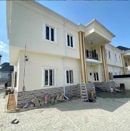 5 bedroom Detached Duplex for sale Guzape Hills Guzape Abuja