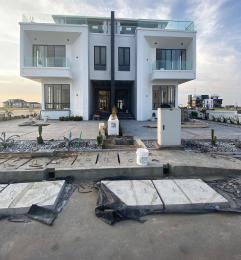 5 bedroom Semi Detached Duplex House for sale Lekki Lagos