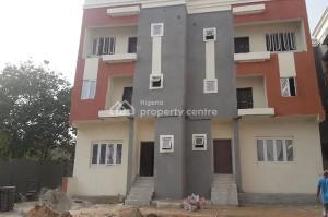 5 bedroom Semi Detached Duplex House for sale behind coza, Guzape Abuja