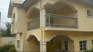 5 bedroom Semi Detached Duplex House for sale Shangisha Kosofe/Ikosi Lagos