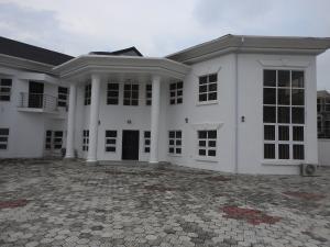 5 bedroom Semi Detached Duplex House for rent Lekki Lagos