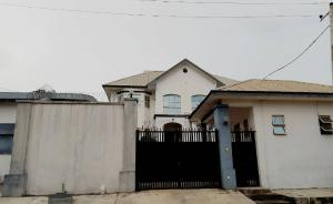 5 bedroom Semi Detached Duplex House for sale Iyaganku GRA Iyanganku Ibadan Oyo