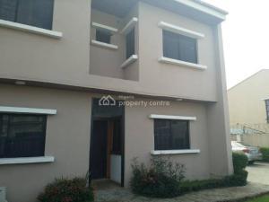 Semi Detached Duplex House for sale ... ONIRU Victoria Island Lagos